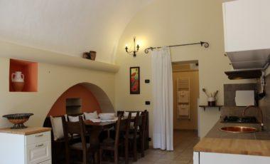 02 soggiorno prenzo family suite clementino
